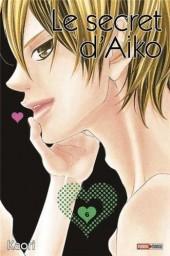 Le secret d'Aiko -6- Tome 6