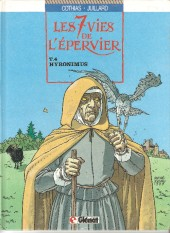 Les 7 Vies de l'Épervier -4a1989b- Hyronimus