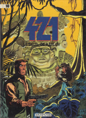 421 -10- Le seuil de Karlov