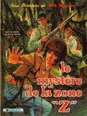 Bob Morane 2 (Dargaud) -6c86- Le mystère de la zone