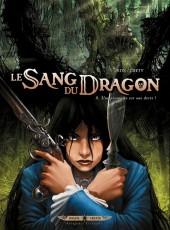 Le sang du dragon -8- Une promesse est une dette !