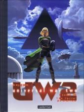 Universal War Two -2TL- La terre promise