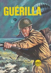 Guérilla -20- Commando en sicile