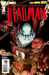 DC Universe Presents (2011) -1- Deadman in Twenty Questions Part 1