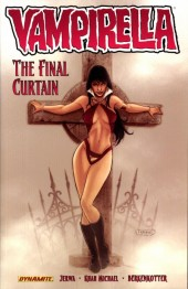 Vampirella (2010) -INT06- The Final Curtain
