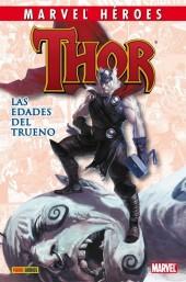 Marvel Héroes -19- Thor: Las edades del trueno