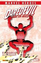 Marvel Héroes -20- Daredevil: El diablo en el infierno
