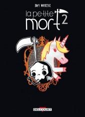 La petite Mort -2- Le Secret de la licorne-sirène