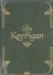 Les contes du Korrigan -INT01a- Intégrale 1