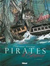 Les pirates de Barataria -2a13- Carthagène