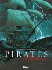 Les pirates de Barataria -3a13- Grande-isle