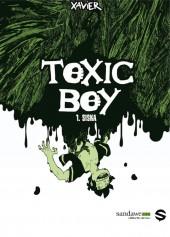Toxic Boy -1- Siska