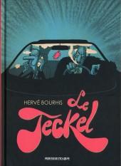 Le teckel -1- Le Teckel