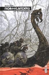 Northlanders (Urban comics) -2- Le livre islandais