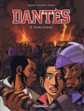 Dantès -8- Vérités toxiques