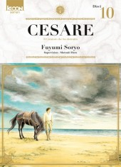 Cesare - Il Creatore che ha distrutto -10- Dicci