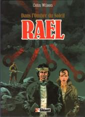 Dans l'ombre du soleil -1- Rael