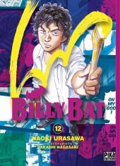 Billy Bat -12- Volume 12