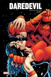 Daredevil (Marvel Icons) -1- Tome 1
