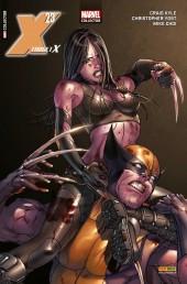 Marvel Collector -3- X-23 : Target X