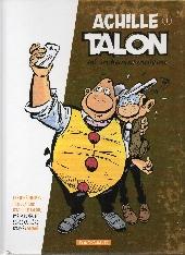 Achille Talon (Les impétueuses tribulations d') -1- Achille Talon est un homme moderne