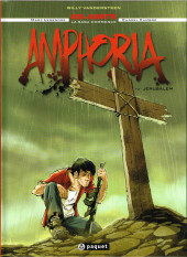 Bob et Bobette : Amphoria -2- Jérusalem