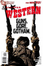 All Star Western (2011) -3- No News Is Good