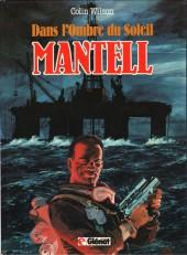 Dans l'ombre du soleil -2- Mantell