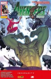 Avengers Universe (1re série - 2013) -152- Agent du T.E.M.P.S.