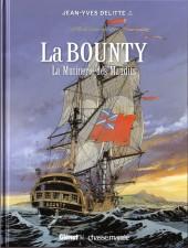 Black Crow -HS3- Black Crow raconte La Bounty - La Mutinerie des Maudits