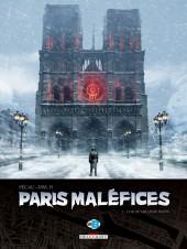 Paris Maléfices -2- L'Or du millième matin