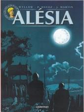 Alix (Les Voyages d') -38- Alésia