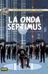 Blake y Mortimer (Las Aventuras de) -22- La Onda Septimus
