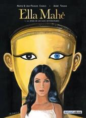 Ella Mahé (en espagnol) -1- La Joven de los Ojos Heterocromos
