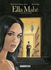 Ella Mahé (en espagnol) -3- La que no tiene Nombre