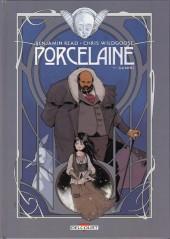 Porcelaine -1- Gamine
