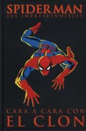 Spiderman: Los Imprescindibles -7- Cara a cara con el clon