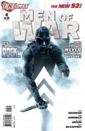 Men of war Vol.2 (DC comics - 2011) -4- (sans titre)