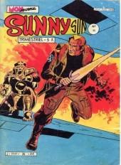 Sunny Sun -35- La Marabunta des étoiles