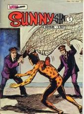 Sunny Sun -15- Le déluge est pour aujourd'hui