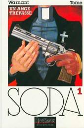 Soda -1a1996- Un ange trépasse