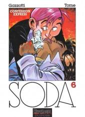 Soda -6a95- Confession express