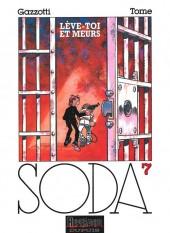 Soda -7a05- Lève-toi et meurs