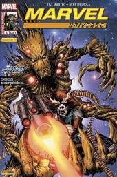 Marvel Universe (Panini - 2013) -62- Les Contes du demi-monde