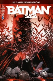 Batman Saga -27B- Numero 27