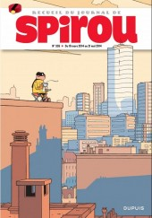 (Recueil) Spirou (Album du journal) -335- Spirou album du journal