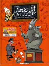 L'instit Latouche -3- Pas touche à saint potache
