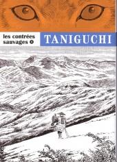 Les contrées sauvages -1- Vol. 1 :1975-1986