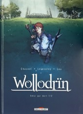 Wollodrïn -5- Celui qui dort 1/2