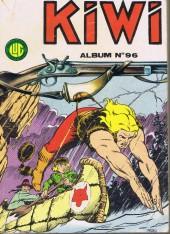 Kiwi -REC096- Album N°96 (du n°390 au n°392)
